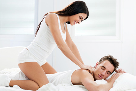 las vegas full body massage