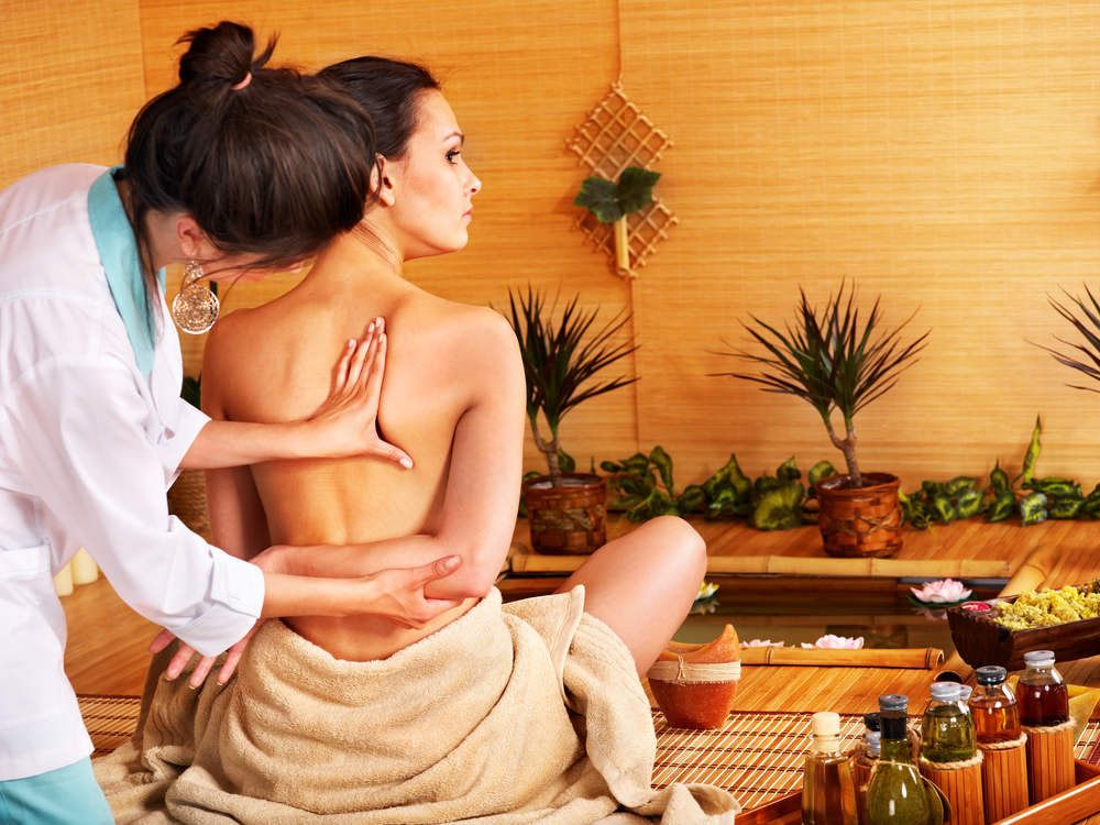 mobile massage las vegas