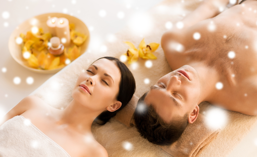 couples massage therapy vegas
